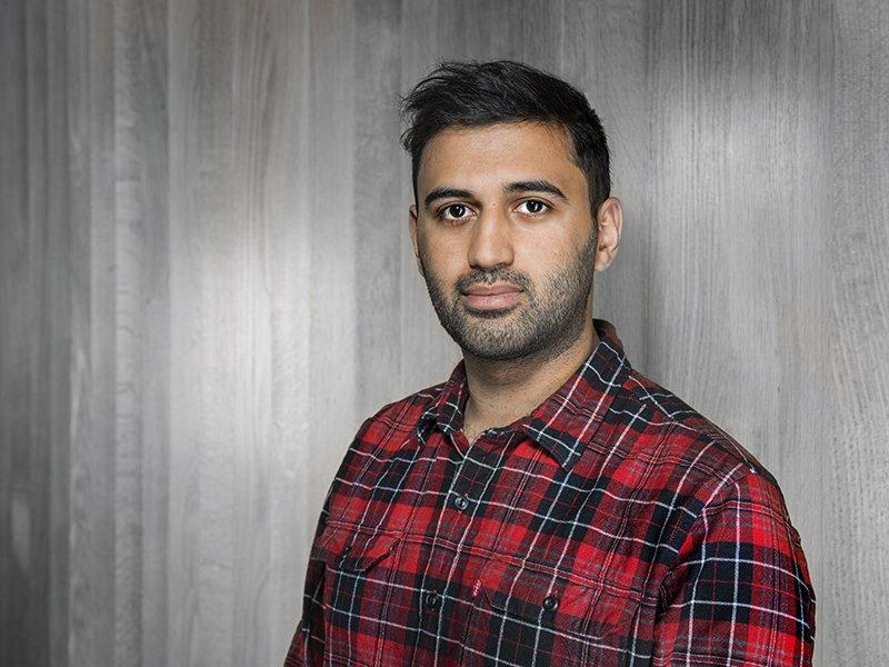 Hamzah Chaudhry