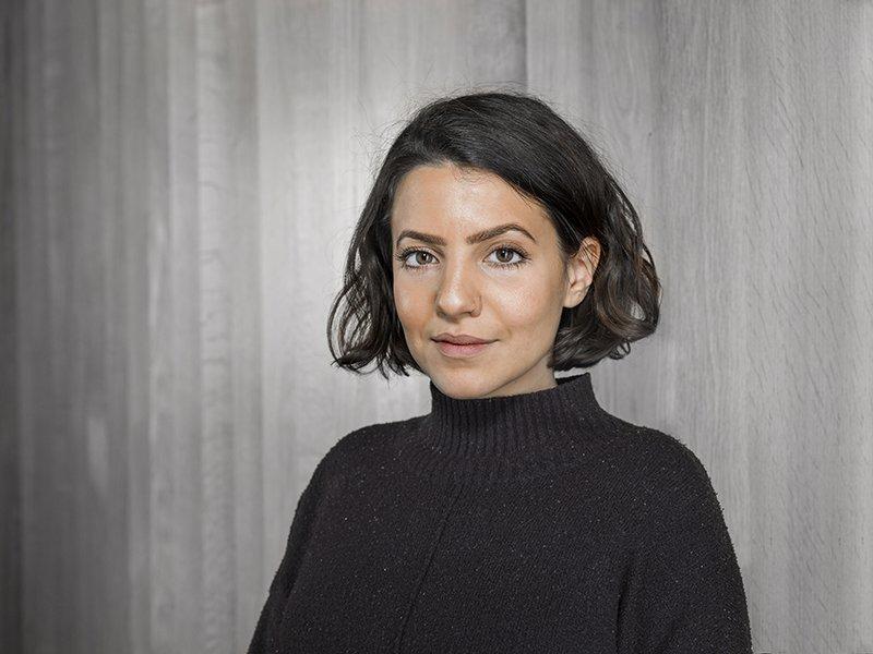 Jessie Giladi